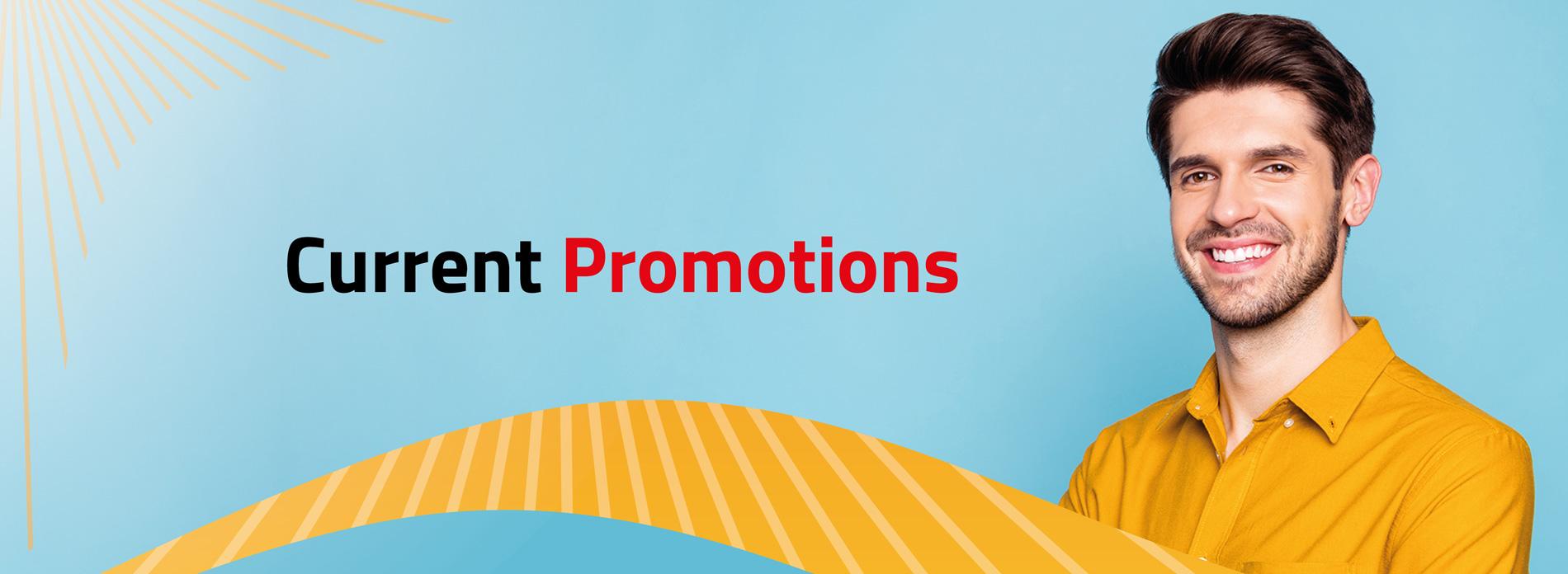 Promotions | Sharjah Media City (Shams)