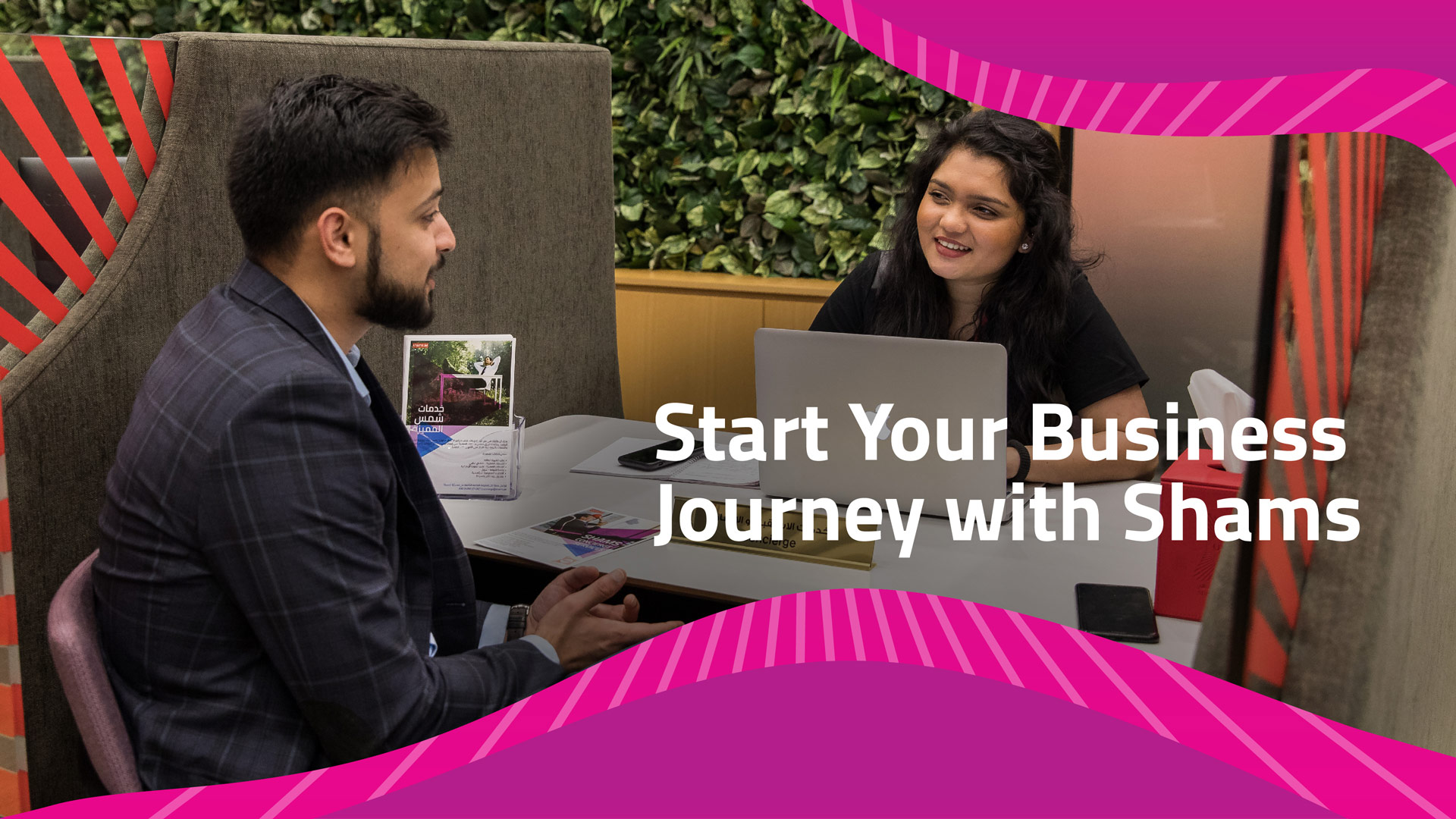 New Business Setup Process in Sharjah | Free Zone Company License Application - Shams