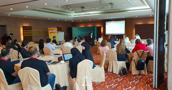 Workshop by Google: Marketing Trends in Ramadan