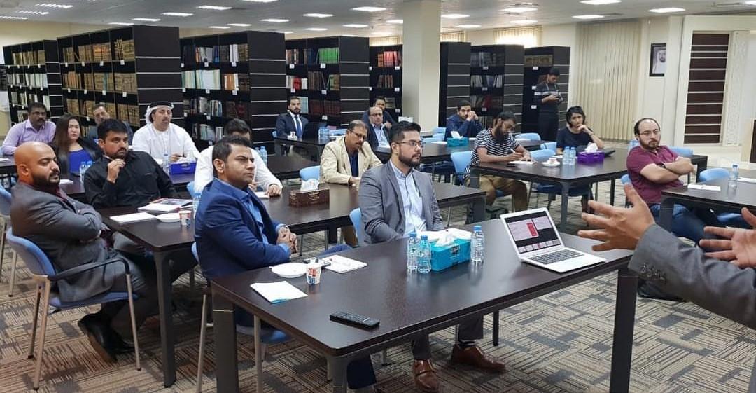 Introduction to VAT Workshop