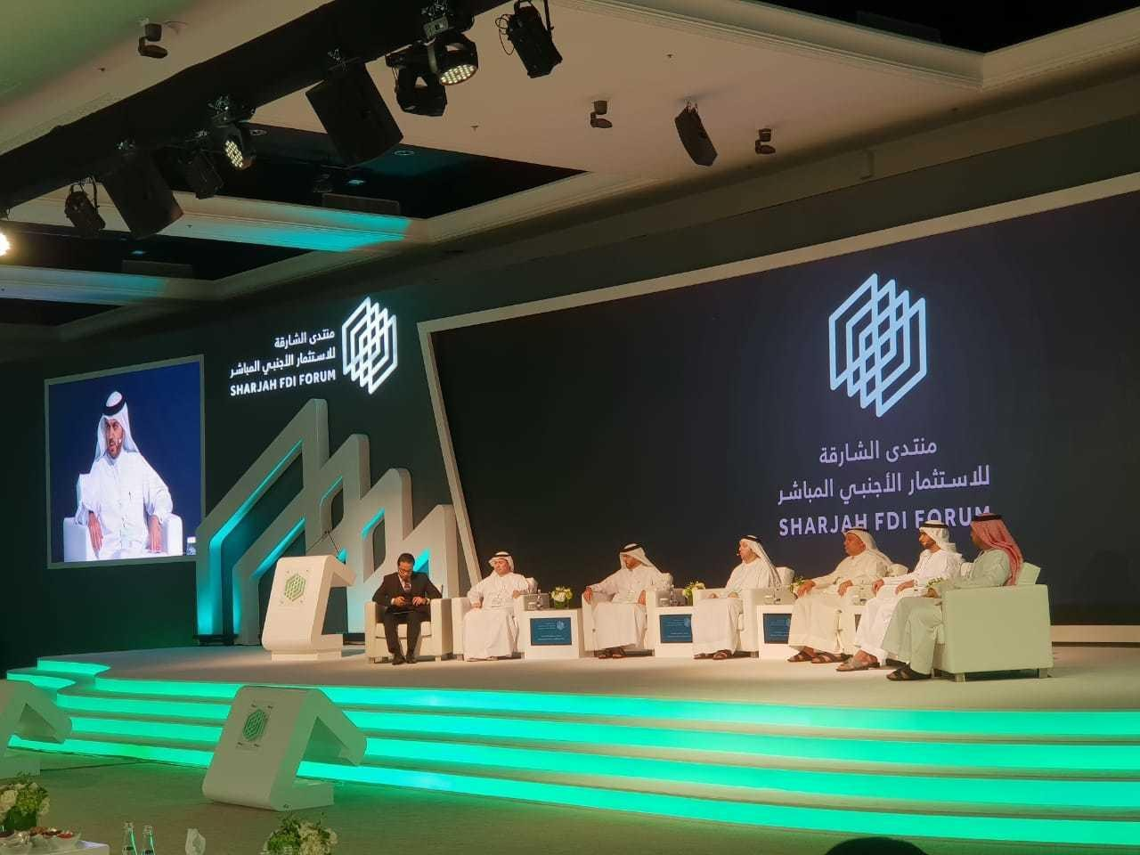Sharjah FDI Forum 2018