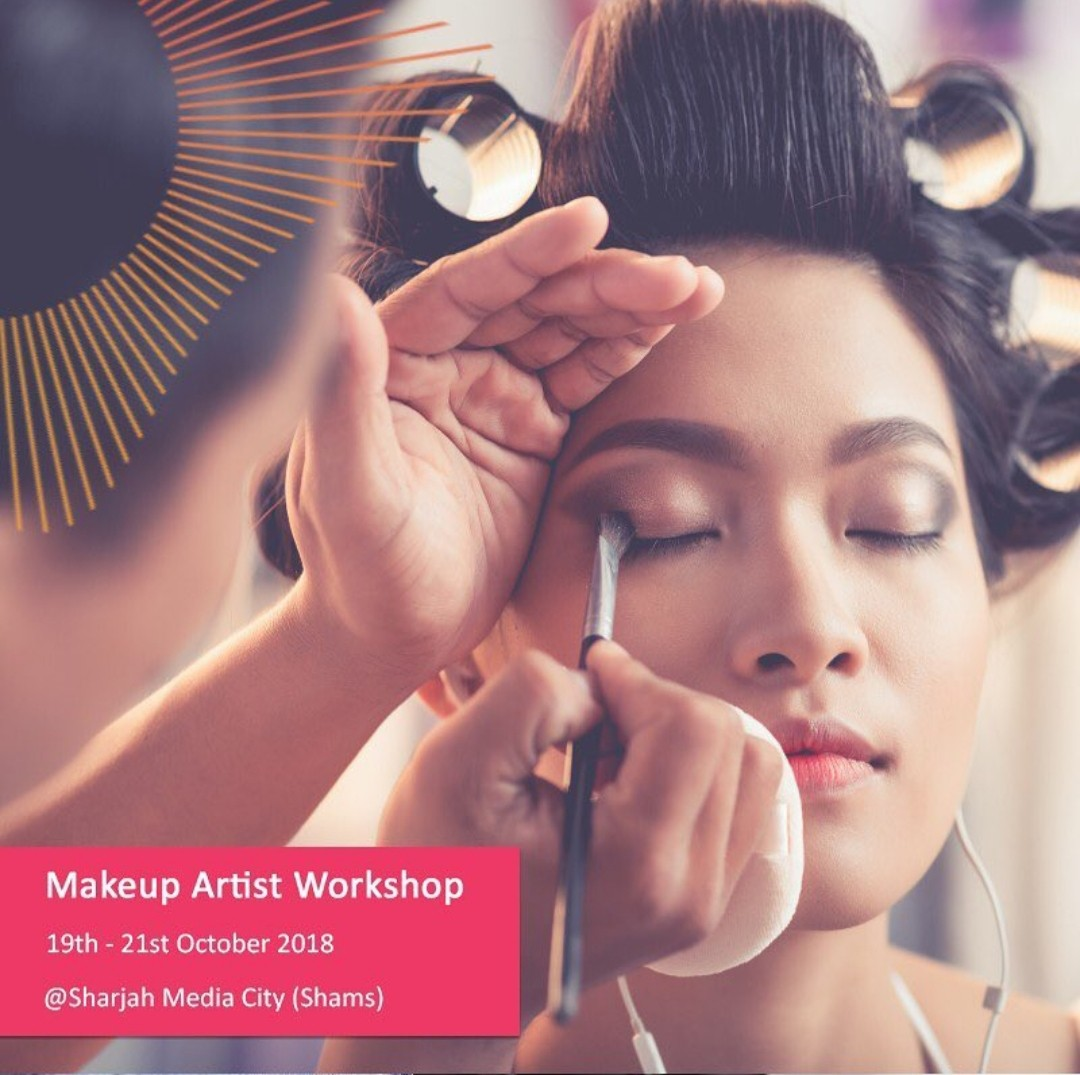 Makeup Artist Workshop