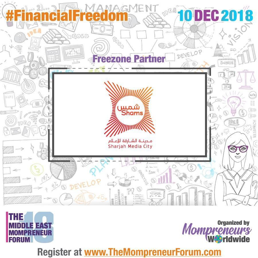 The Middle East Mompreneur Forum 2018