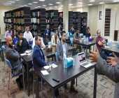 Shams Introduction to VAT Workshop