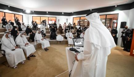 الشارقة للإعلام تشارك في فعاليات المنتدى الدولي للاتصال الحكومي