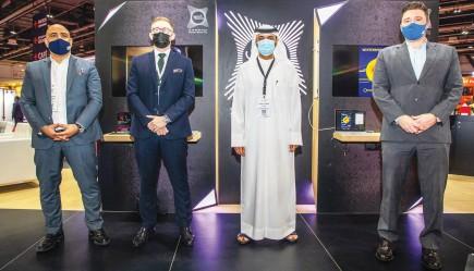 12 شركة في «شمس» تنجح في عرض منتجاتها الرقمية في سيملس 2020