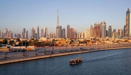 Financial stimulus for businesses by UAE Govt to combat Covid-19 impact