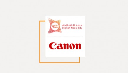 Shams collaborates with Canon to organise workshops for creative entrepreneurs