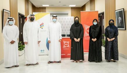 Sharjah Media City (Shams) signs a memorandum of understanding with Sharjah Women's Sports