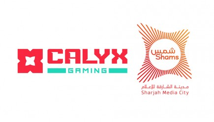 Sharjah Media Services to Partner with UAE-Based Esports Company Calyx to Organise Tournaments