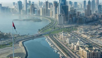 Sharjah Ranked Among Top Ten Future Global Cities